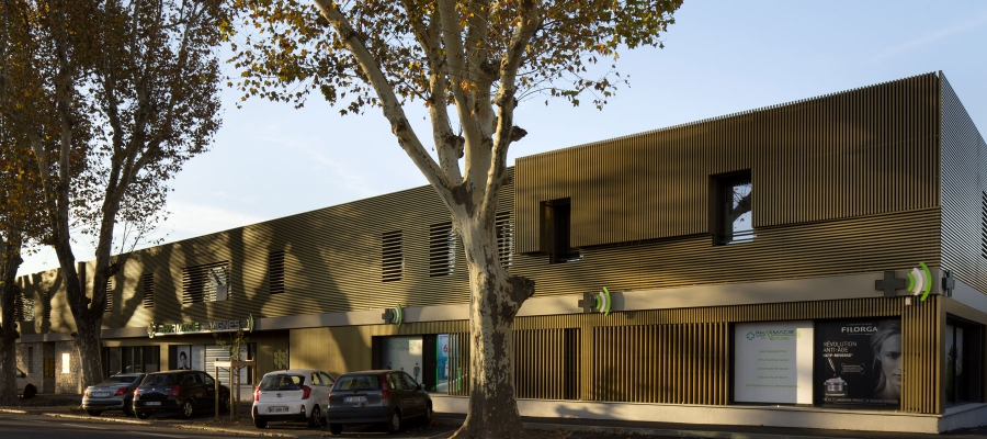 CityMed Centre médical